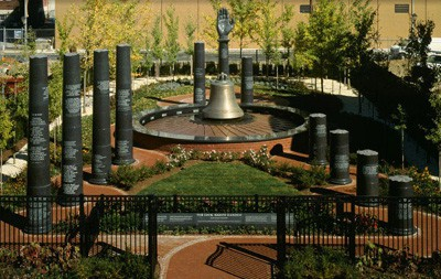 Civil Rights Garden