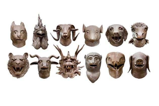 Animal Zodiac