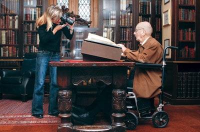 The Scheide Library