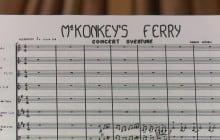 McKonkeys Ferry