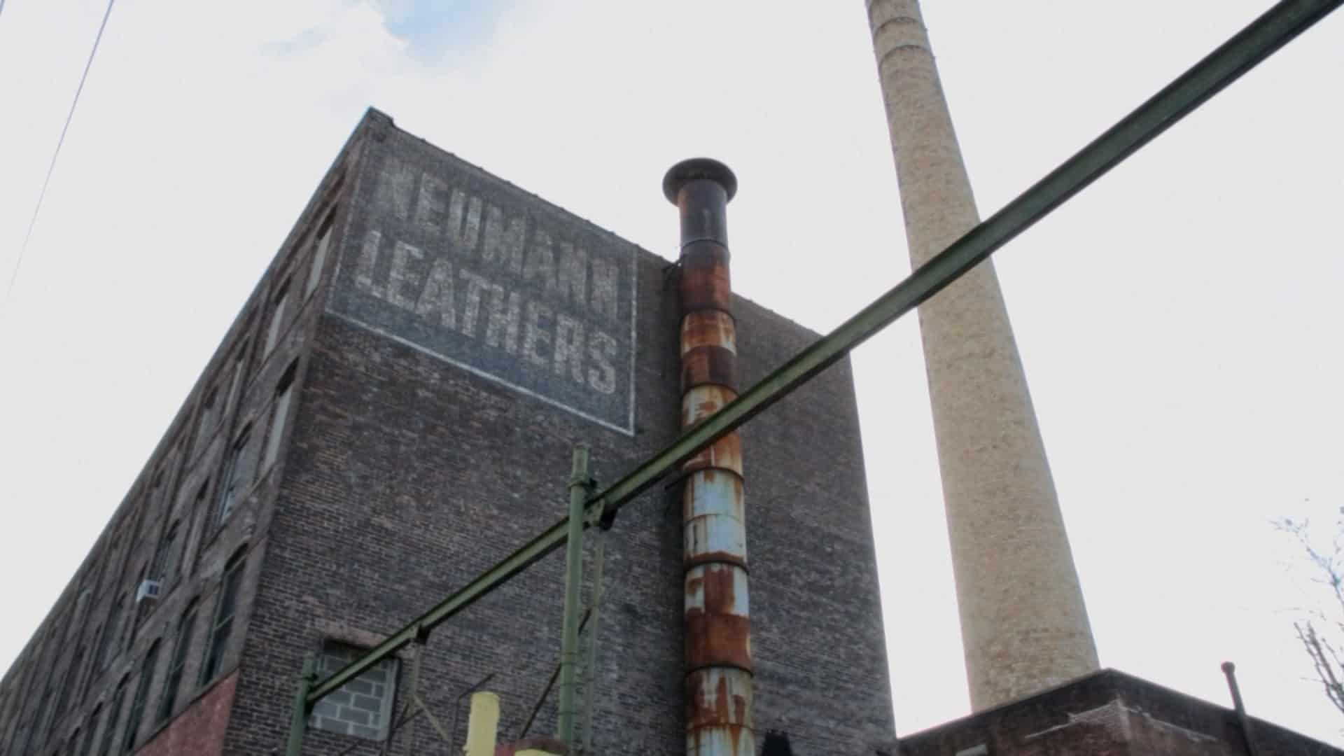 Neumann Leathers