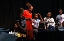 savion-kids-rehearse
