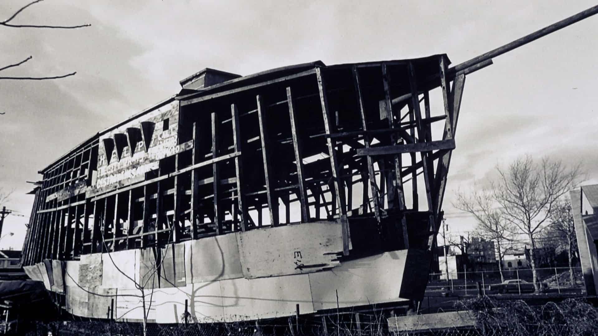 Kea's Ark