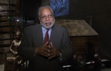 Lonnie Bunch in NMAAHC