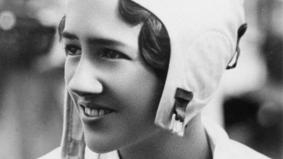 Anne Morrow Lindbergh wife