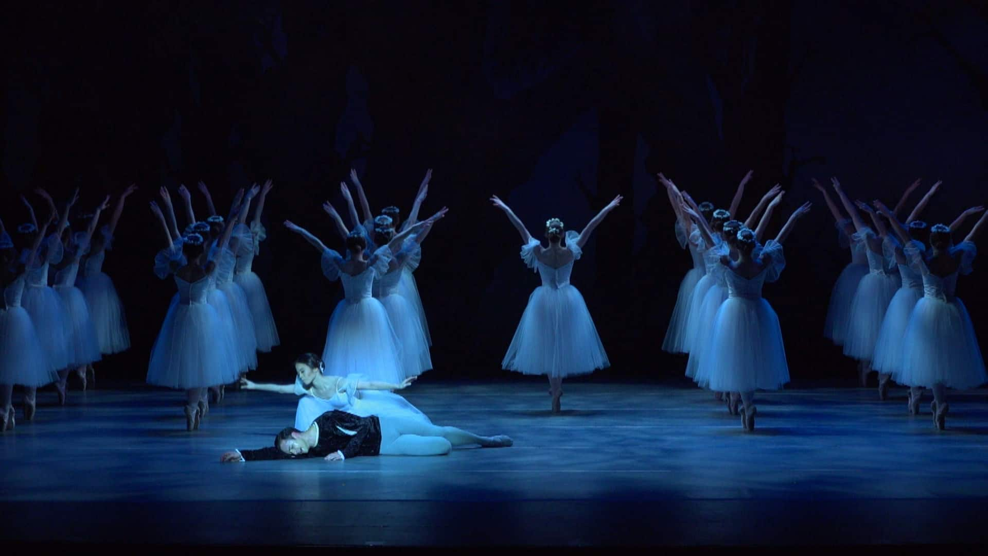 American Repertory Ballet Giselle