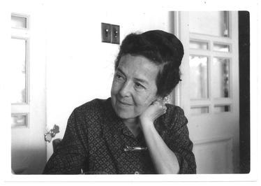 Bernarda Bryson Shahn