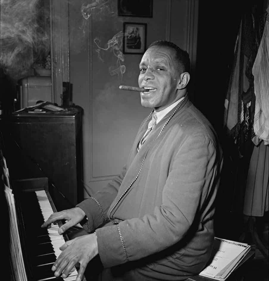 Willie Smith Gottlieb