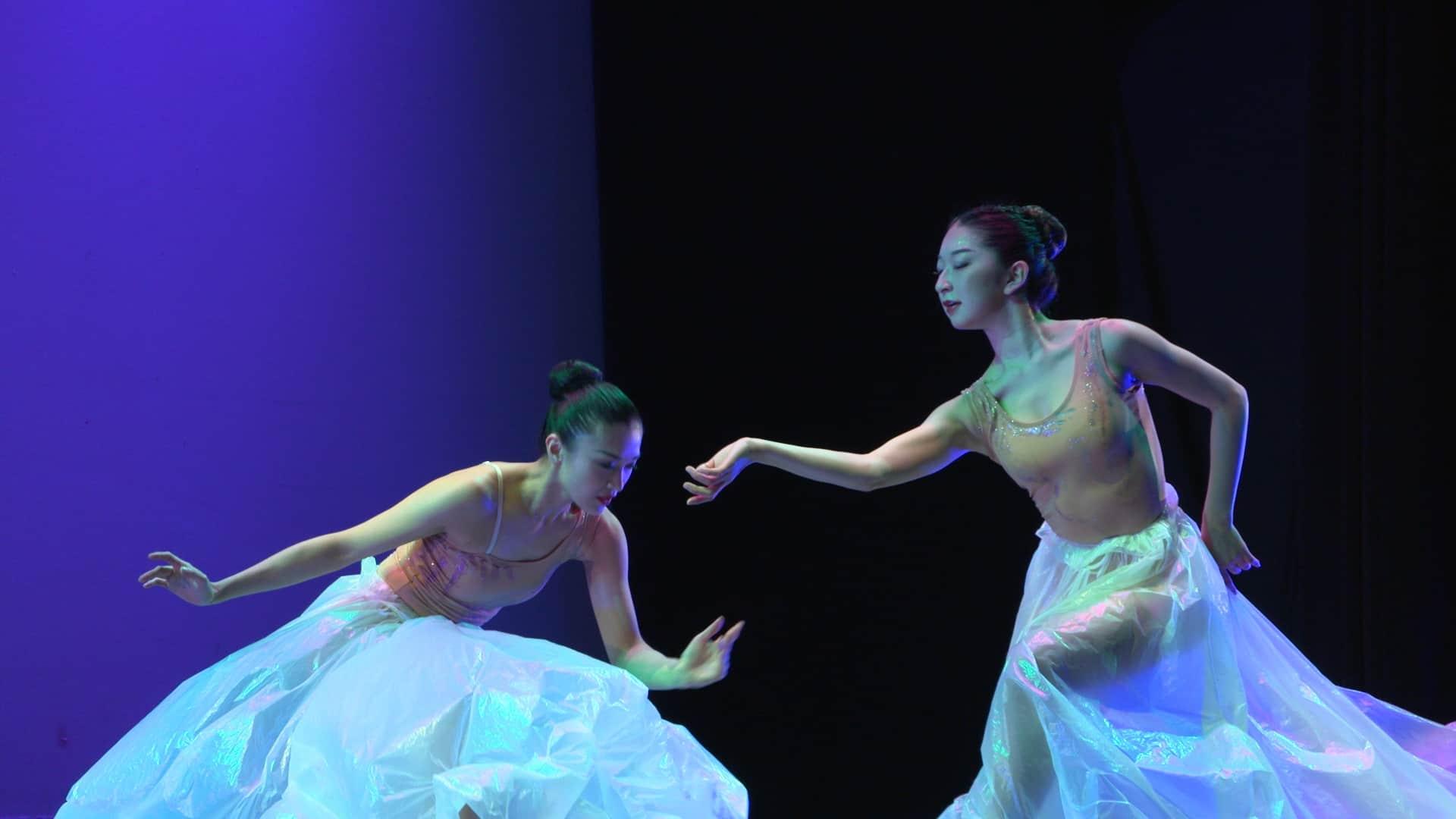 Luminescence, Nai-Ni Chen